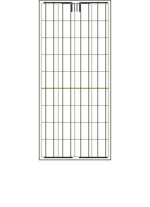 125w Solar Panel Invensun