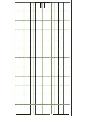 300w Solar Panel Invensun